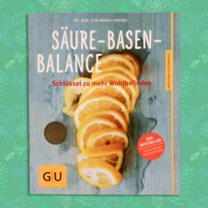 Säureen Basen Balance